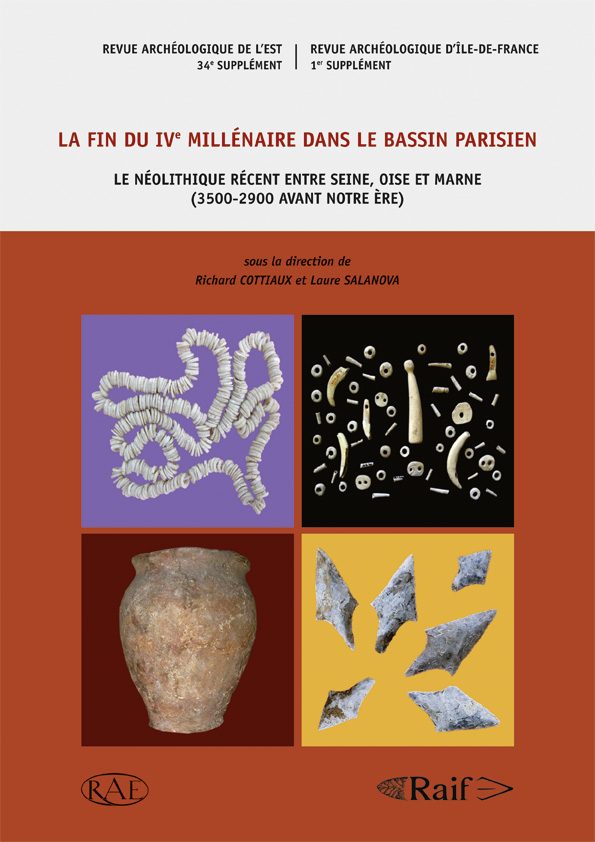 THE END OF THE 4th MILLENIUM BC IN THE PARIS BASIN